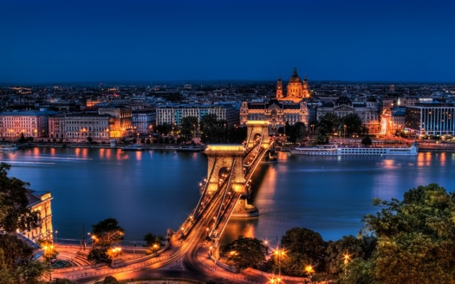 bigpreview_Budapest, Hungary